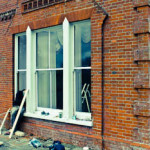 Sash Window Restoration, Norfolk