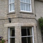 Double-glazing, Newmarket