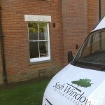 Sash Window Double Glazing Suffolk