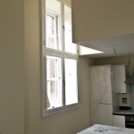 Norfolk and Norwich Hospital – Sash Window Refurbishment